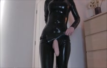 Rubber Mistress VI