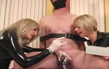 Kinky femdom collection